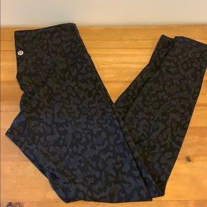 Lululemon Align legging 28 inch size 8